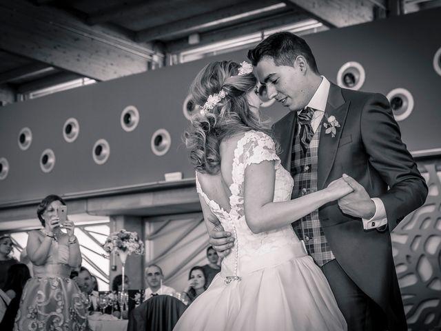 La boda de Julio y Trini en Murcia, Murcia 76