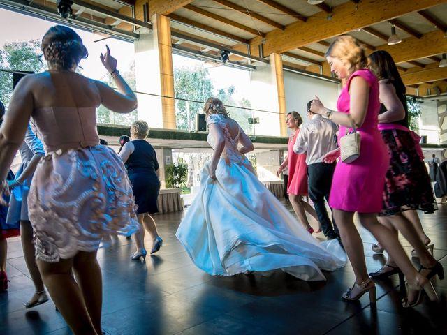 La boda de Julio y Trini en Murcia, Murcia 78