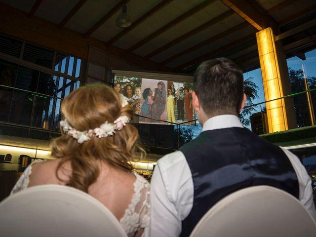La boda de Julio y Trini en Murcia, Murcia 79