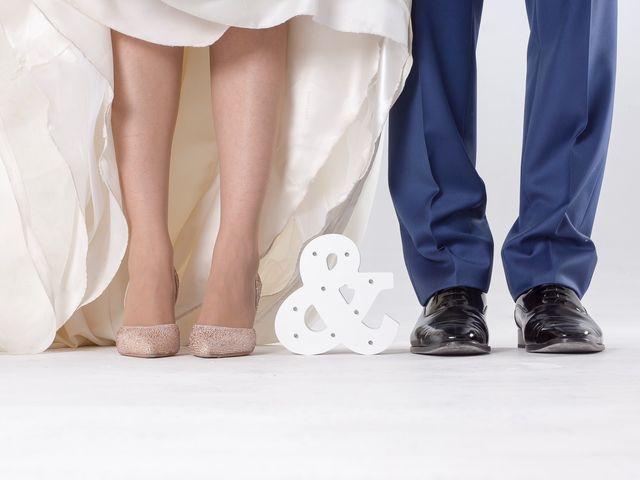 La boda de Julio y Trini en Murcia, Murcia 83