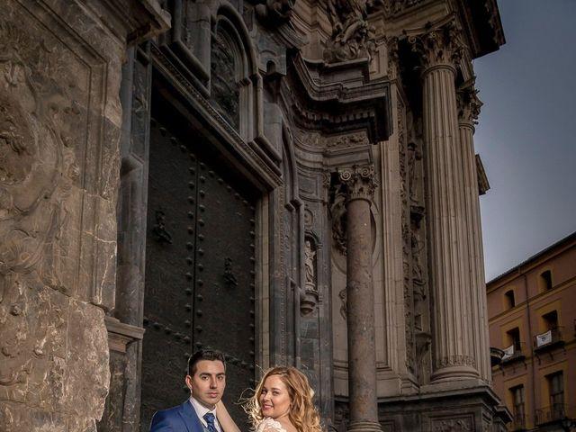 La boda de Julio y Trini en Murcia, Murcia 86