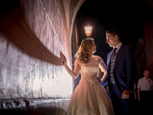 La boda de Julio y Trini en Murcia, Murcia 88