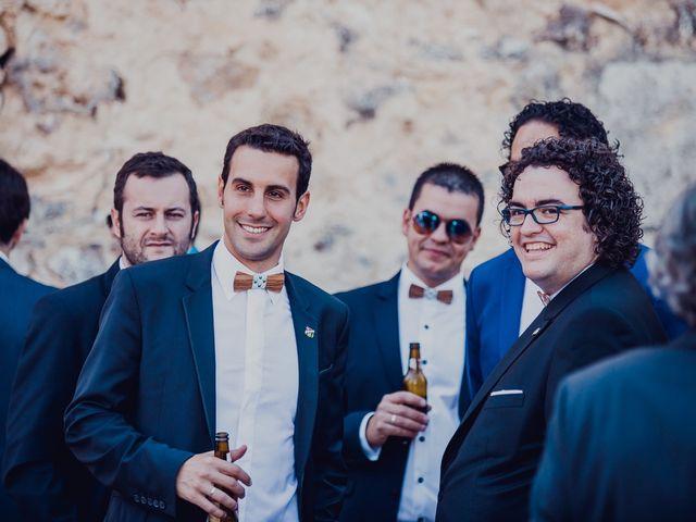 La boda de Guille y Sara en Corcoles, Guadalajara 25