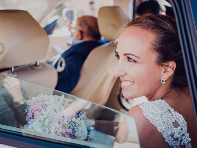 La boda de Guille y Sara en Corcoles, Guadalajara 30
