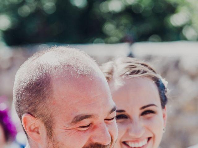 La boda de Guille y Sara en Corcoles, Guadalajara 47