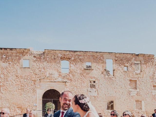 La boda de Guille y Sara en Corcoles, Guadalajara 51
