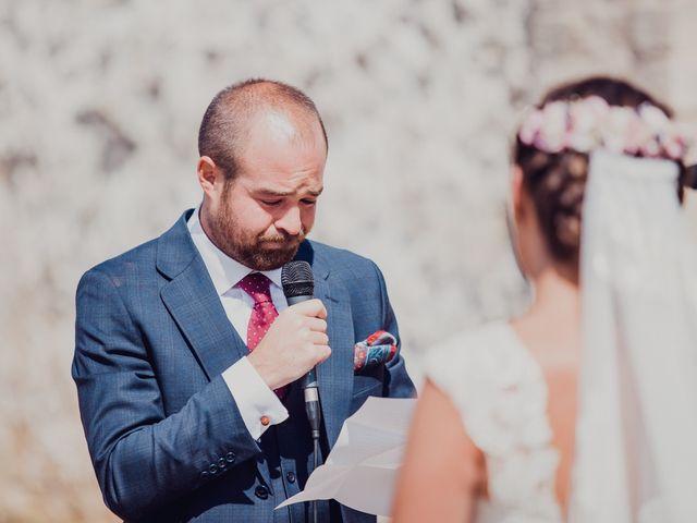 La boda de Guille y Sara en Corcoles, Guadalajara 52