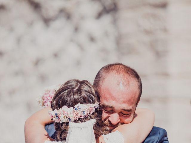 La boda de Guille y Sara en Corcoles, Guadalajara 55