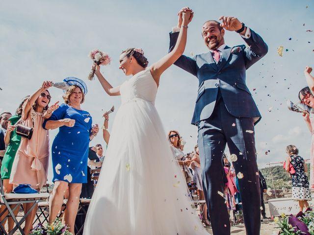 La boda de Guille y Sara en Corcoles, Guadalajara 57