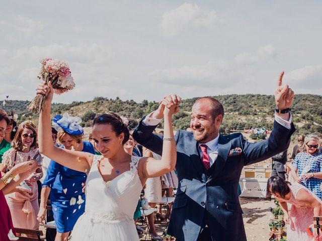 La boda de Guille y Sara en Corcoles, Guadalajara 58