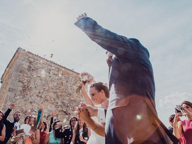 La boda de Guille y Sara en Corcoles, Guadalajara 59