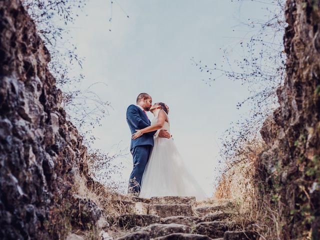 La boda de Guille y Sara en Corcoles, Guadalajara 64