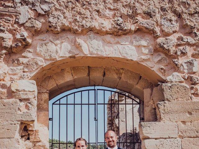 La boda de Guille y Sara en Corcoles, Guadalajara 67