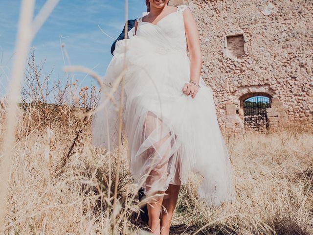 La boda de Guille y Sara en Corcoles, Guadalajara 73
