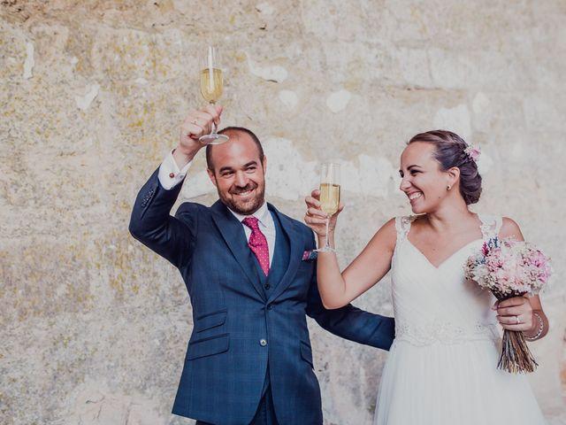 La boda de Guille y Sara en Corcoles, Guadalajara 76