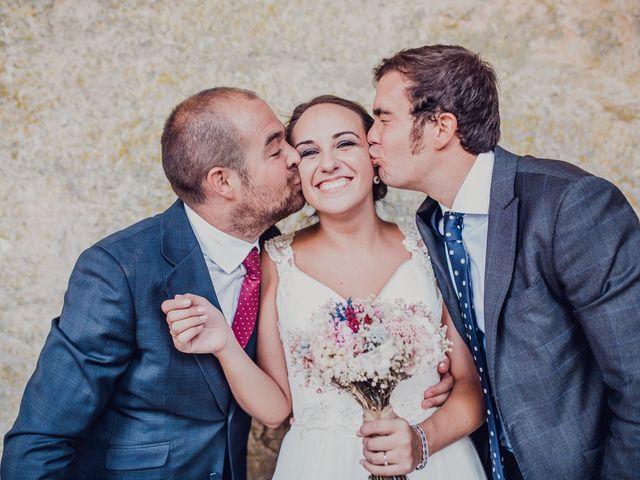 La boda de Guille y Sara en Corcoles, Guadalajara 79
