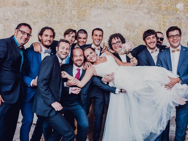 La boda de Guille y Sara en Corcoles, Guadalajara 83