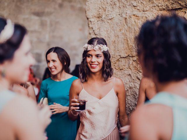 La boda de Guille y Sara en Corcoles, Guadalajara 90