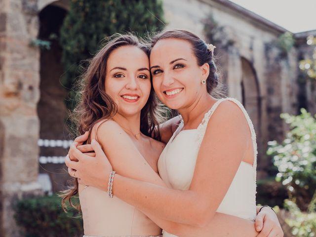La boda de Guille y Sara en Corcoles, Guadalajara 95