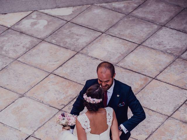 La boda de Guille y Sara en Corcoles, Guadalajara 100