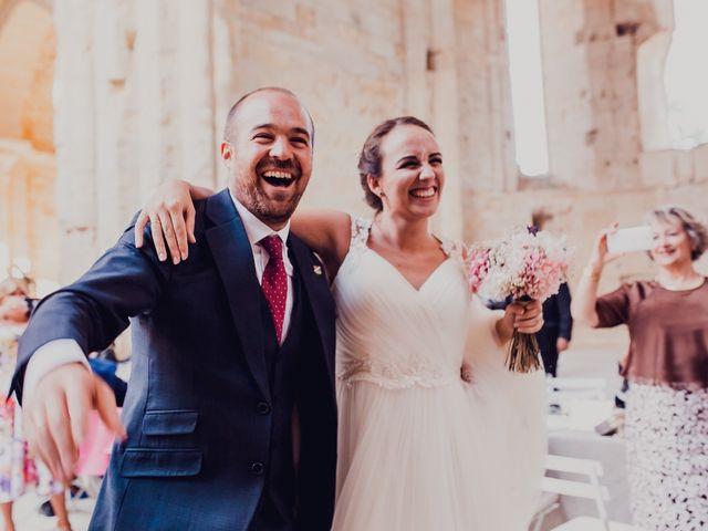 La boda de Guille y Sara en Corcoles, Guadalajara 101