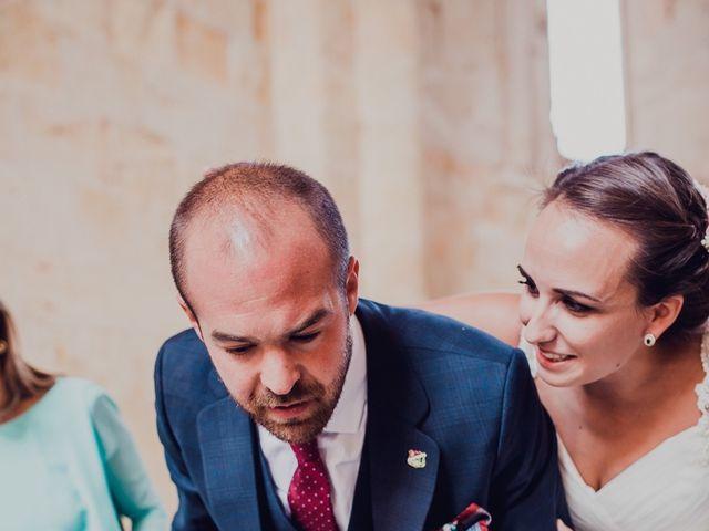 La boda de Guille y Sara en Corcoles, Guadalajara 102