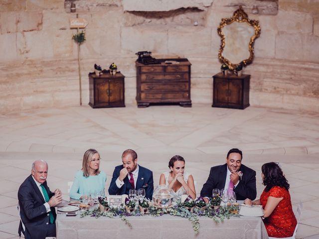 La boda de Guille y Sara en Corcoles, Guadalajara 104