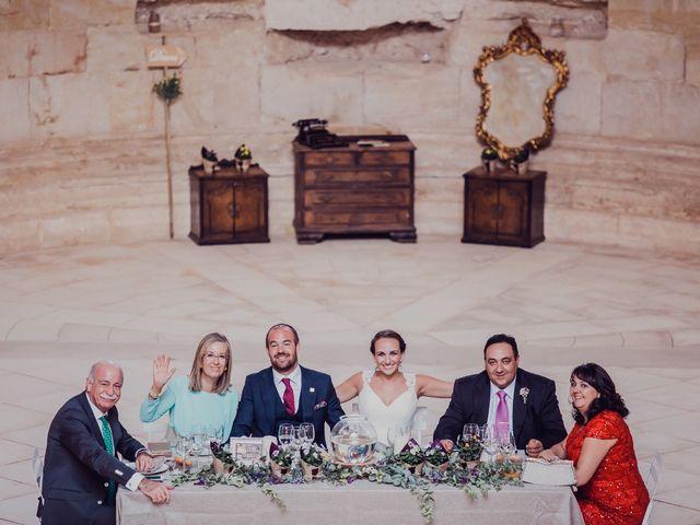 La boda de Guille y Sara en Corcoles, Guadalajara 105