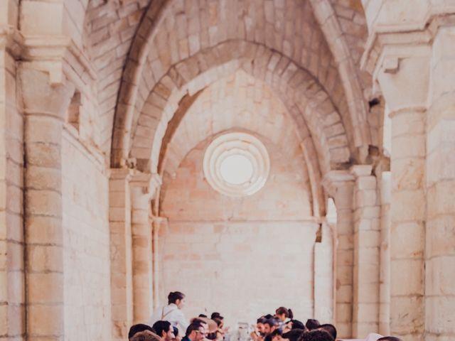 La boda de Guille y Sara en Corcoles, Guadalajara 106