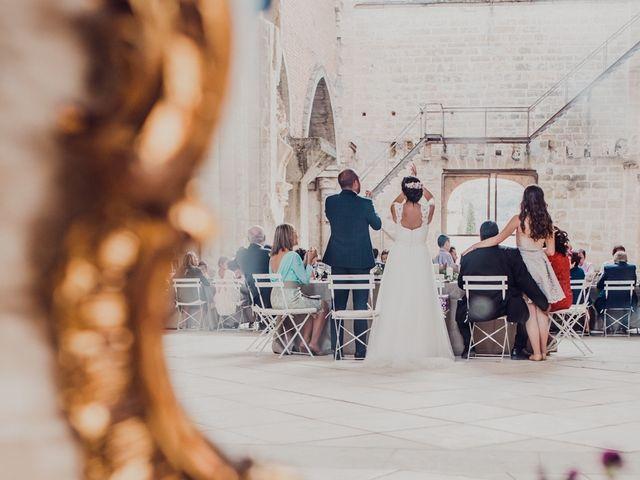 La boda de Guille y Sara en Corcoles, Guadalajara 109
