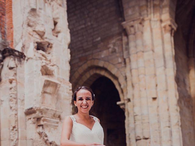 La boda de Guille y Sara en Corcoles, Guadalajara 118