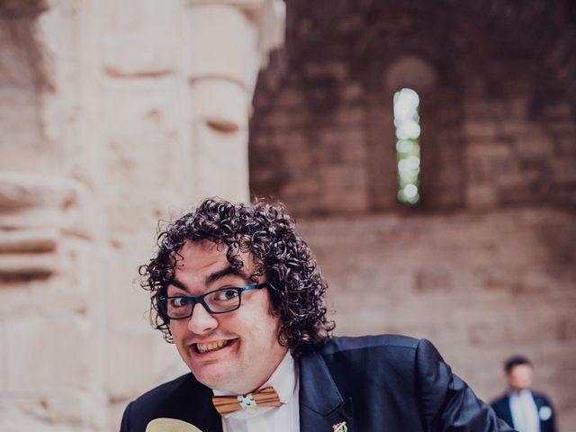 La boda de Guille y Sara en Corcoles, Guadalajara 119