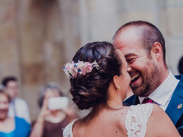 La boda de Guille y Sara en Corcoles, Guadalajara 122