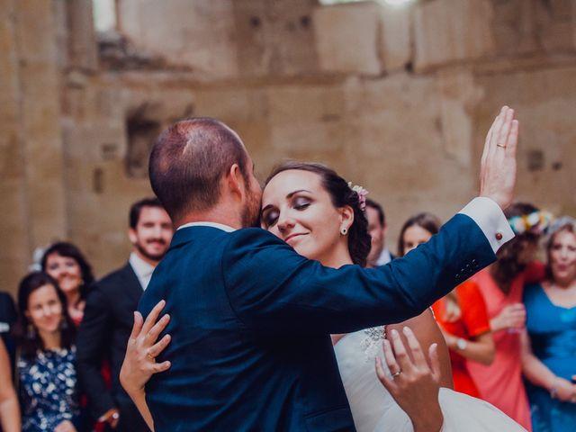 La boda de Guille y Sara en Corcoles, Guadalajara 124