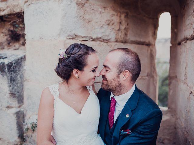 La boda de Guille y Sara en Corcoles, Guadalajara 125