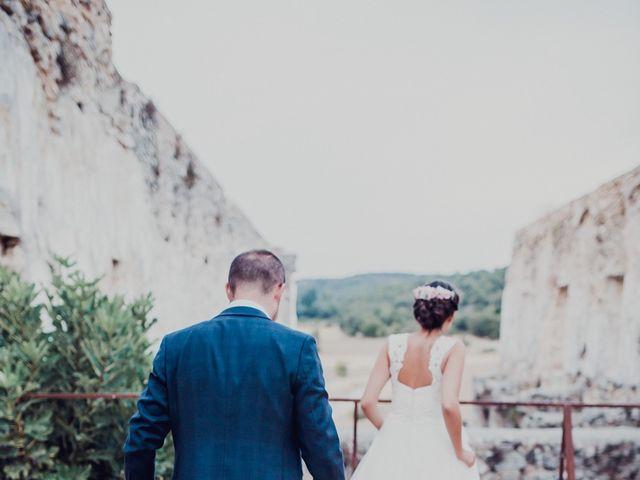 La boda de Guille y Sara en Corcoles, Guadalajara 126