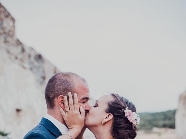 La boda de Guille y Sara en Corcoles, Guadalajara 128
