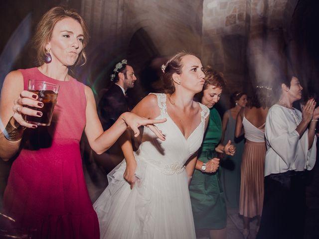 La boda de Guille y Sara en Corcoles, Guadalajara 137