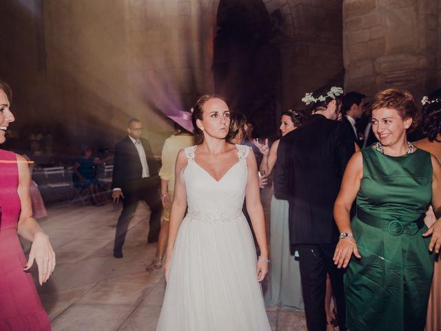La boda de Guille y Sara en Corcoles, Guadalajara 138