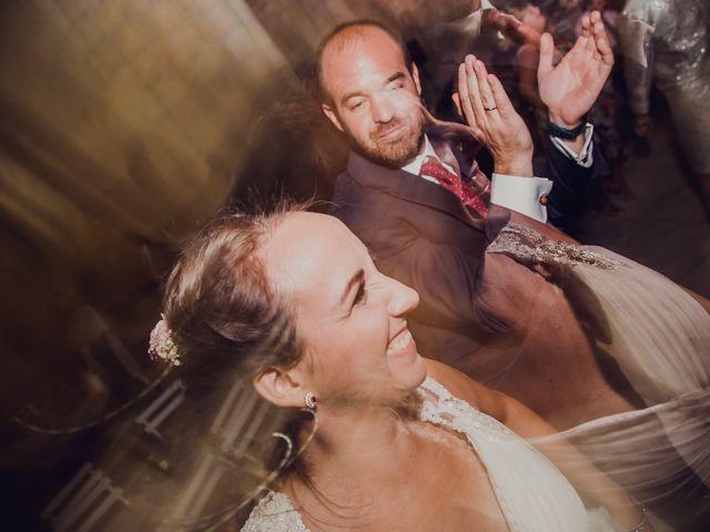 La boda de Guille y Sara en Corcoles, Guadalajara 146