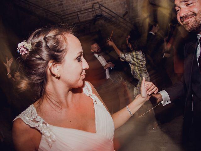La boda de Guille y Sara en Corcoles, Guadalajara 148