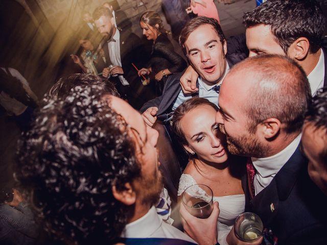 La boda de Guille y Sara en Corcoles, Guadalajara 149