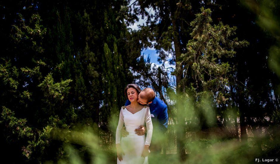 La boda de Francisco y Sonia en Badajoz, Badajoz