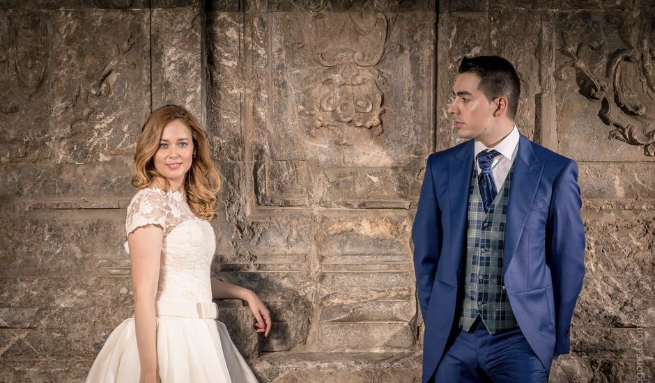 La boda de Julio y Trini en Murcia, Murcia