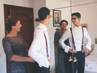 La boda de Marina y Javier 3