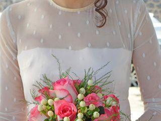 La boda de Hildamar y Fran 3