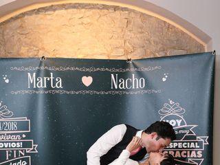 La boda de Nacho y Marta 1