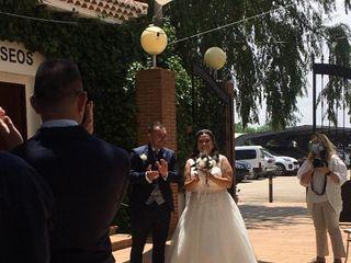 La boda de Maria y Raúl  3