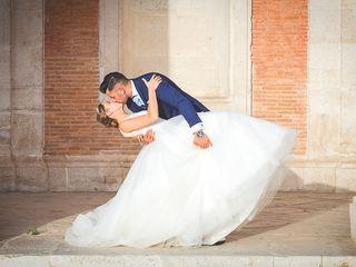 La boda de Ignacio y Jennifer