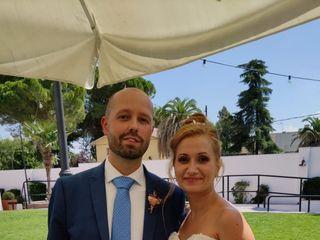 La boda de Silvia y Sergio 1